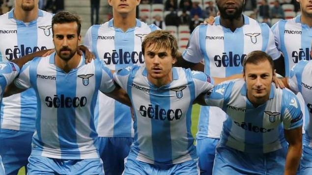 Le pagelle di Nizza-Lazio, Milinokovic Savic incontenibile