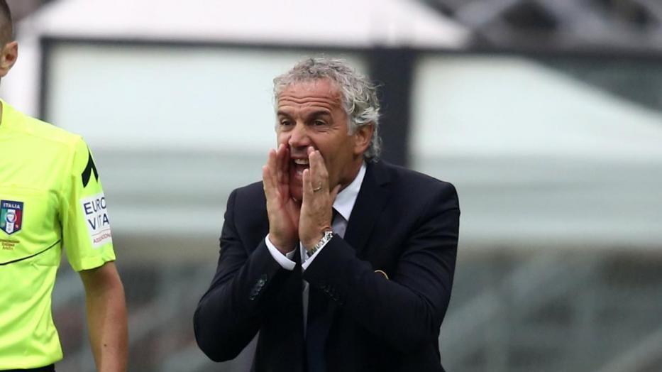 Serie A, Atalanta-Bologna 1-0 / Il fotoracconto
