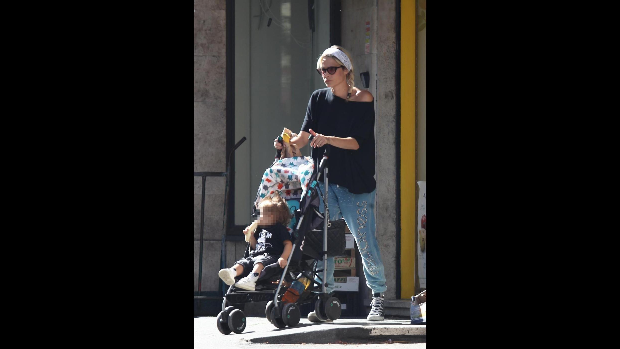 Laura Chiatti e Marco Bocci, genitori affettuosi e coppia modello