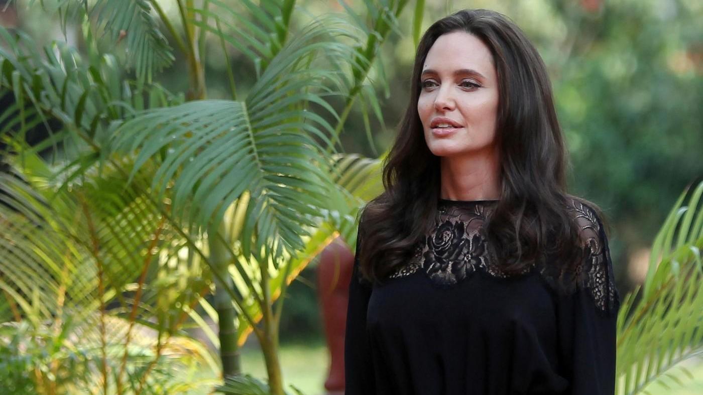 Angelina Jolie e la nuova vita: verso matrimonio con un altro uomo?