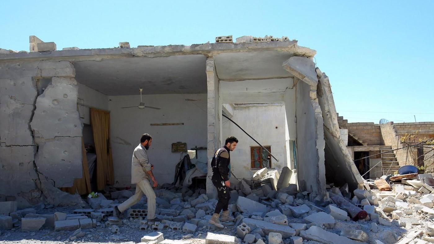 Francia: Assad ha usato le armi chimiche, forniremo prove