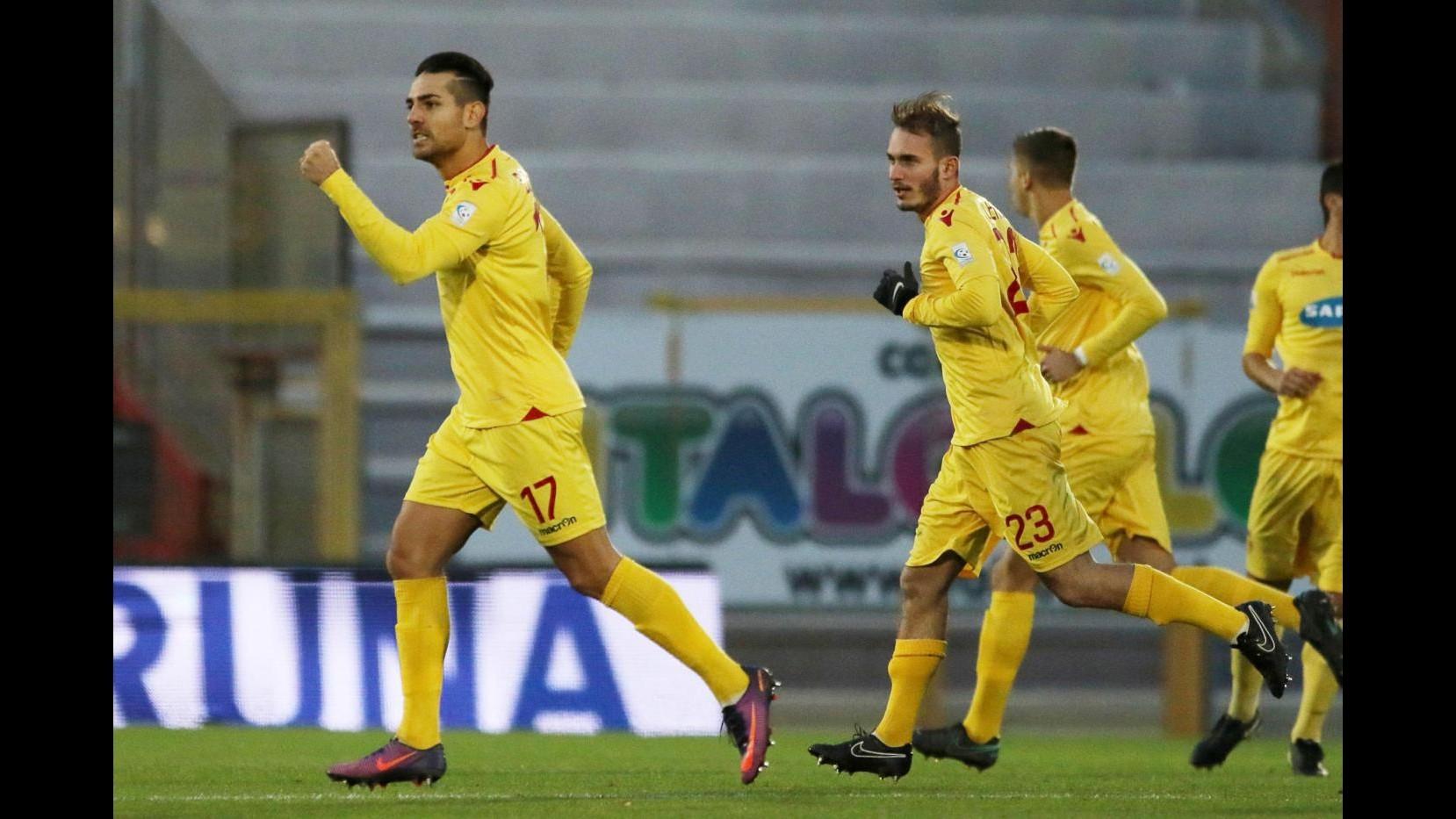 Lega Pro, Vicenza-Ravenna 0-2: il fotoracconto