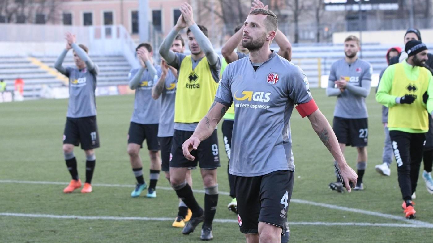 Lega Pro, Alessandria-Gavorrano 3-2: il fotoracconto