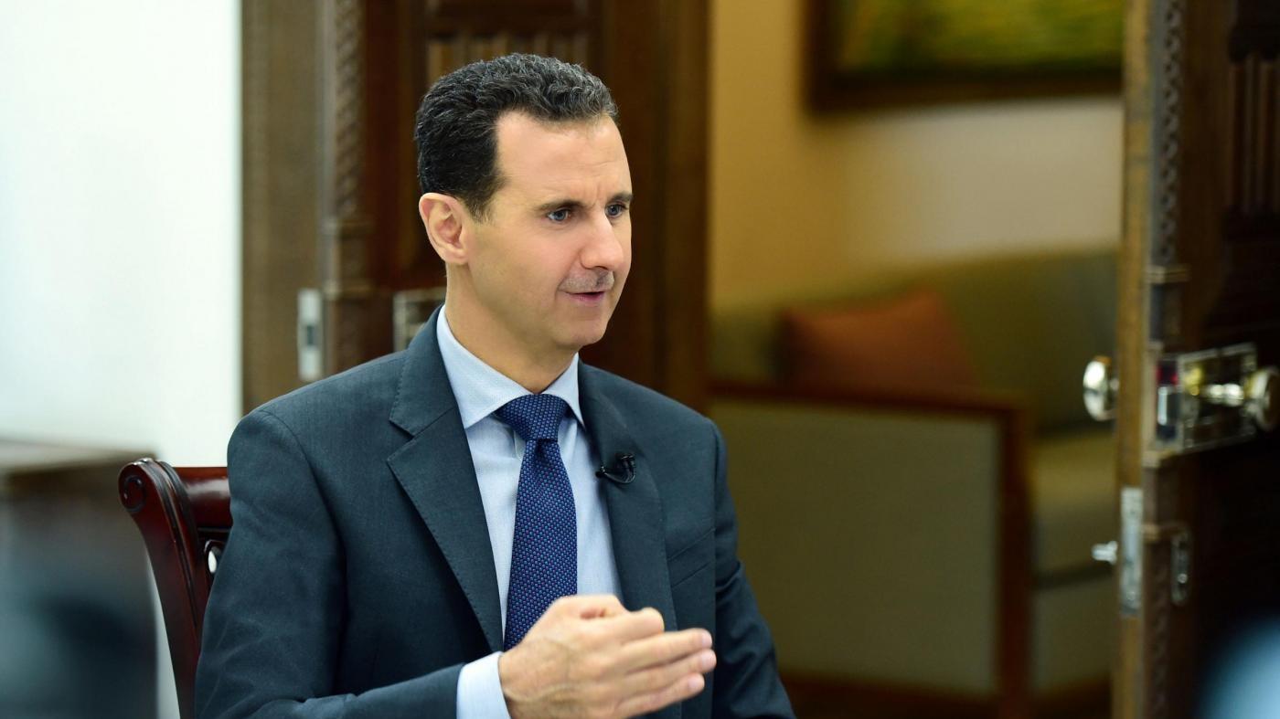 Intelligence Francia: Usato gas nervino da Assad, abbiamo prove