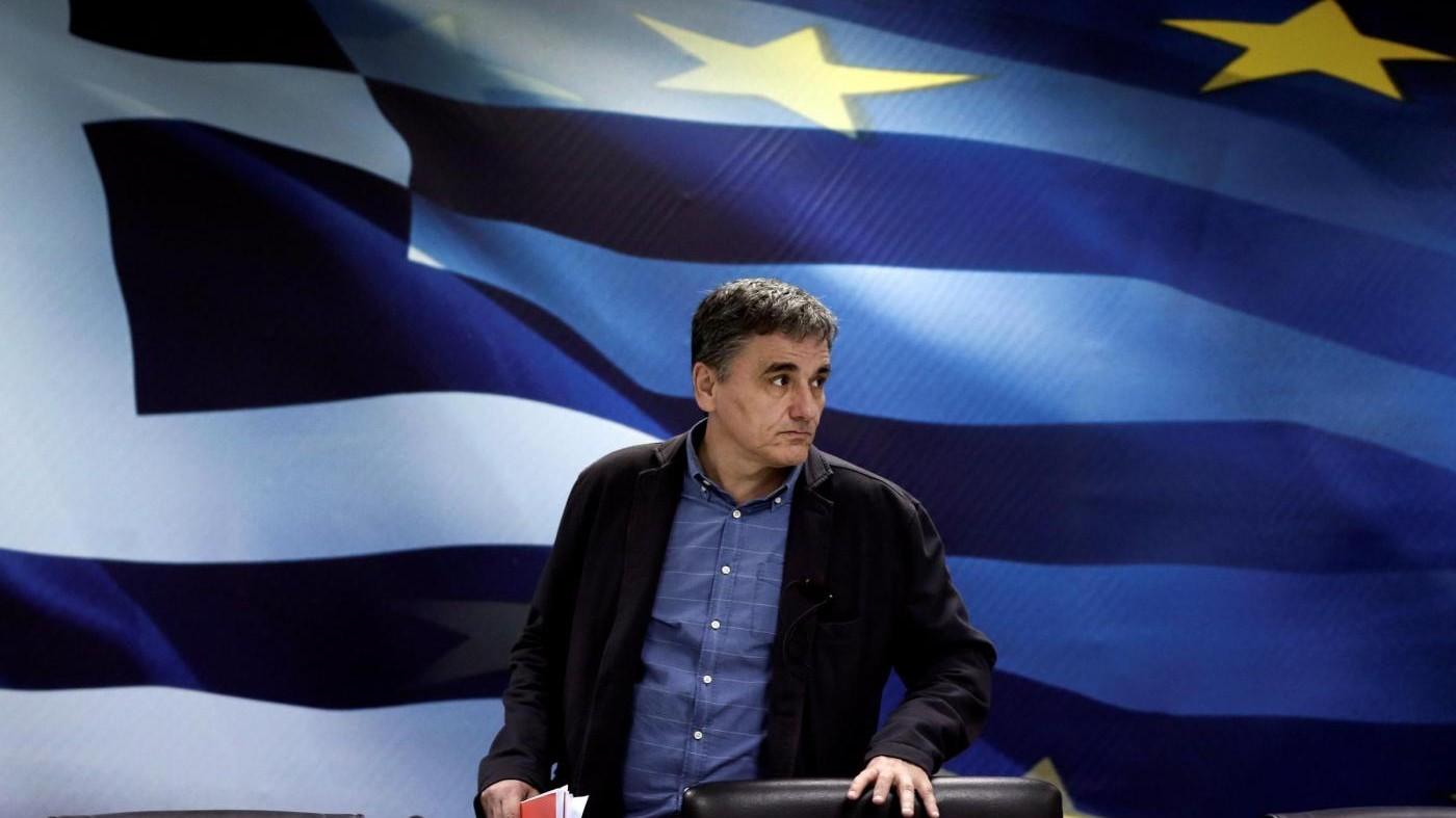 Grecia, raggiunto accordo tecnico preliminare con i creditori