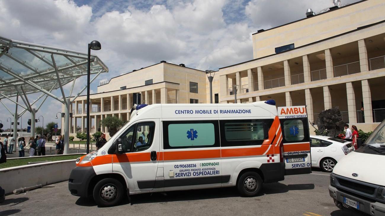 Como, bimba di 14 mesi muore in un incidente stradale