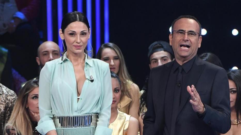 Barbara D'Urso: Io difendo Anna Tatangelo, siete cattivi