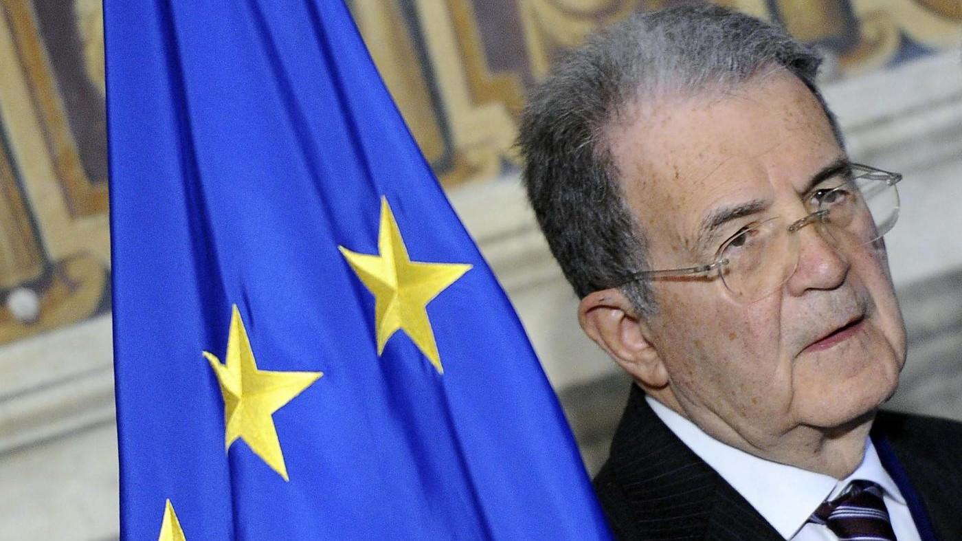 Francia, Prodi: Se vince Le Pen non sarebbe sopportabile per Ue
