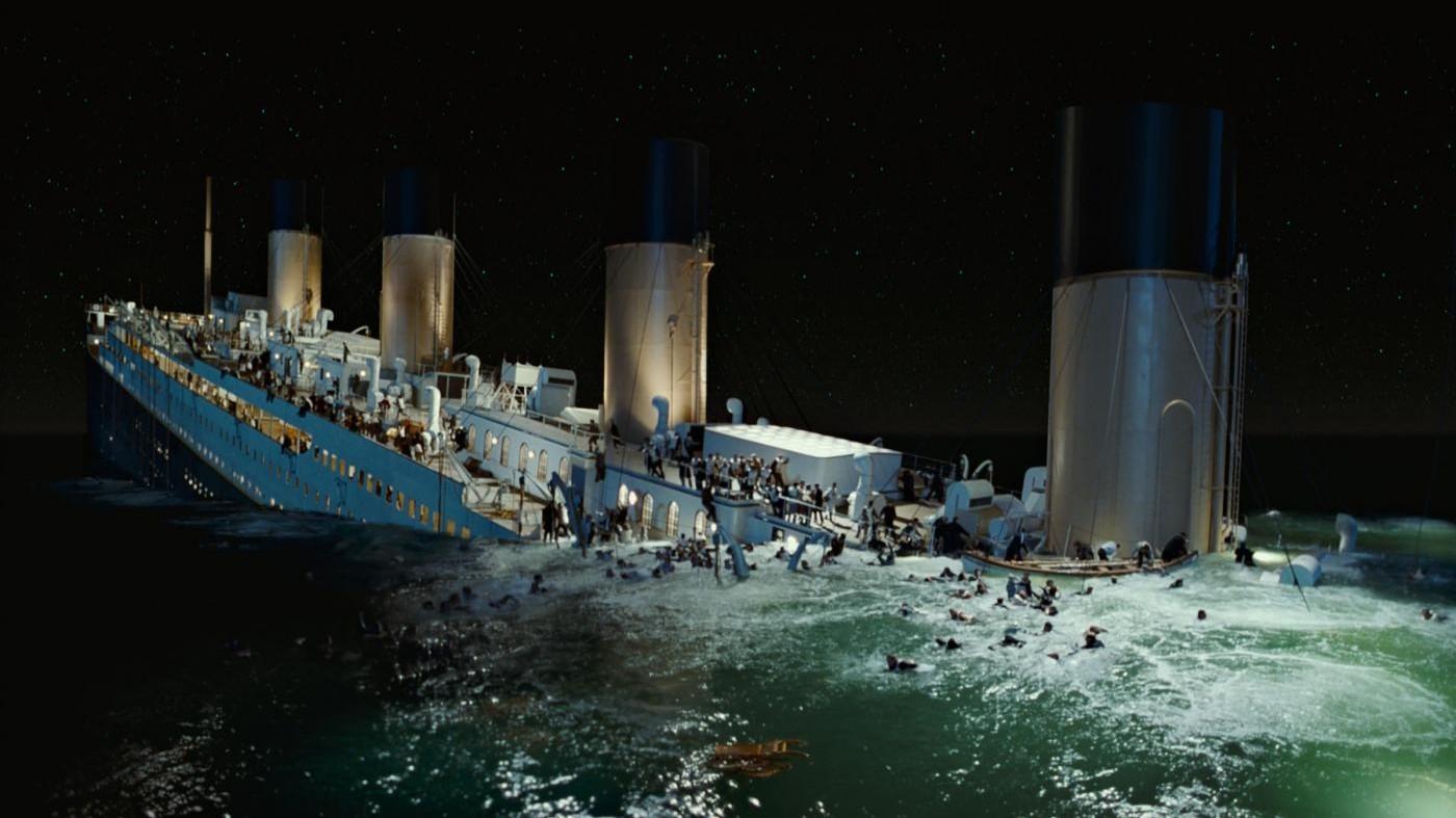 "Vent'anni di ""Titanic"": 10 curiosità per celebrarlo"