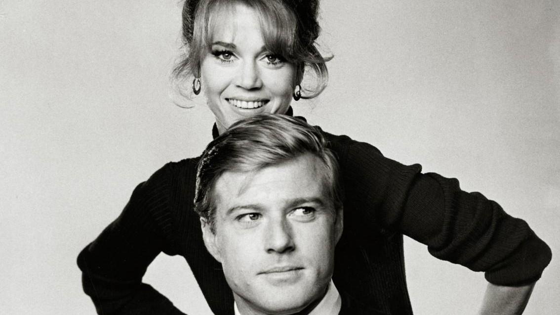 Venezia 74, Leoni d'Oro alla carriera per Fonda e Redford