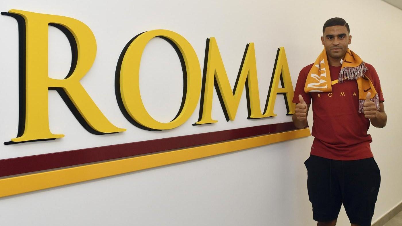 Defrel carico: Darò tutto per la Roma, ho detto subito sì