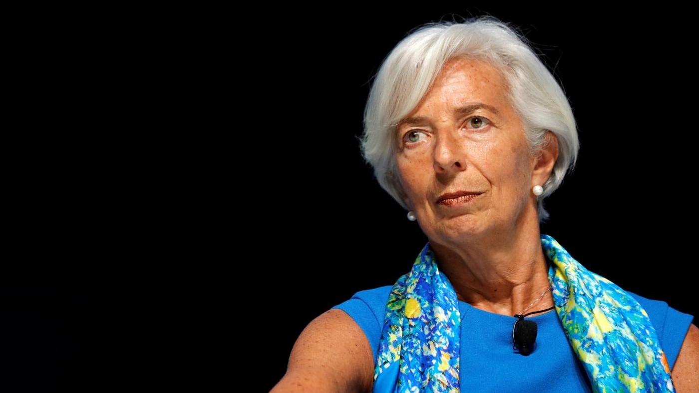 L'Italia accelera: il Fmi alza le stime del Pil a +1,3% nel 2017