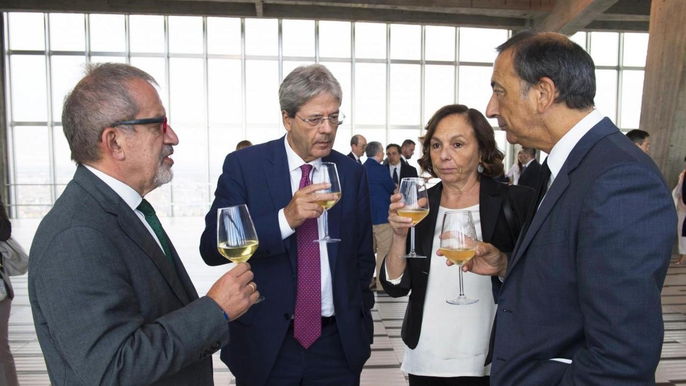 L'agenzia europea del farmaco a Milano: presentata la candidatura