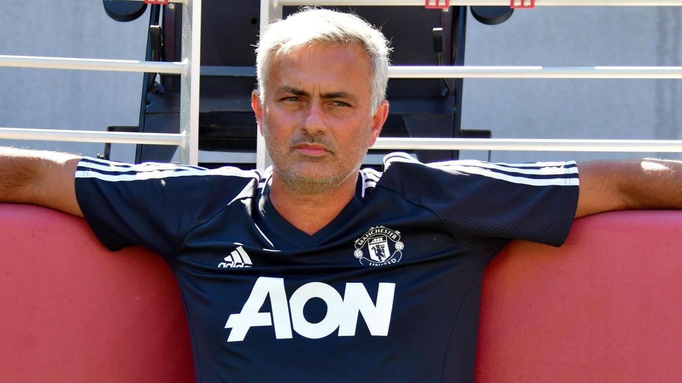 Mourinho critico: Mercato fuori controllo, club spendono troppo