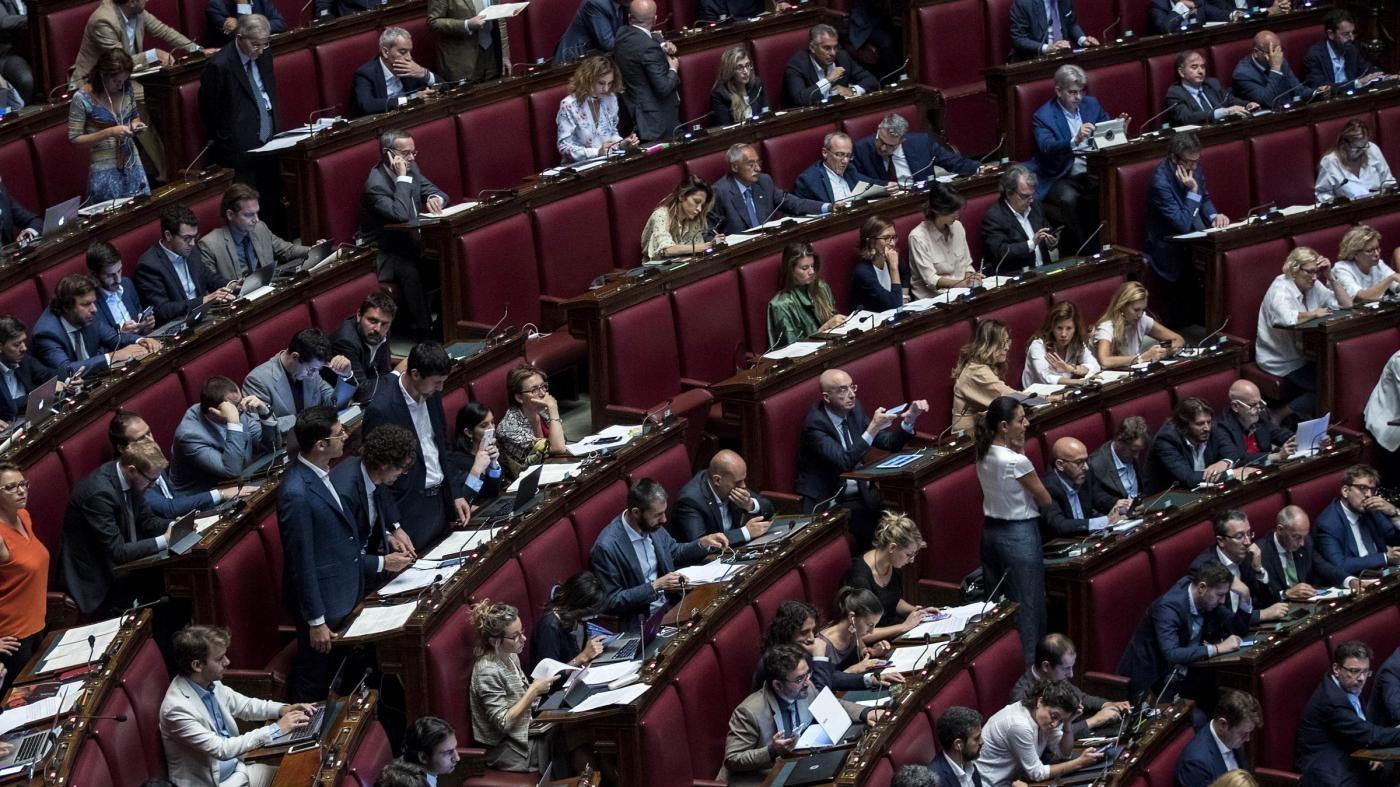Vitalizi, Camera dice sì ad abolizione con 348 voti favorevoli