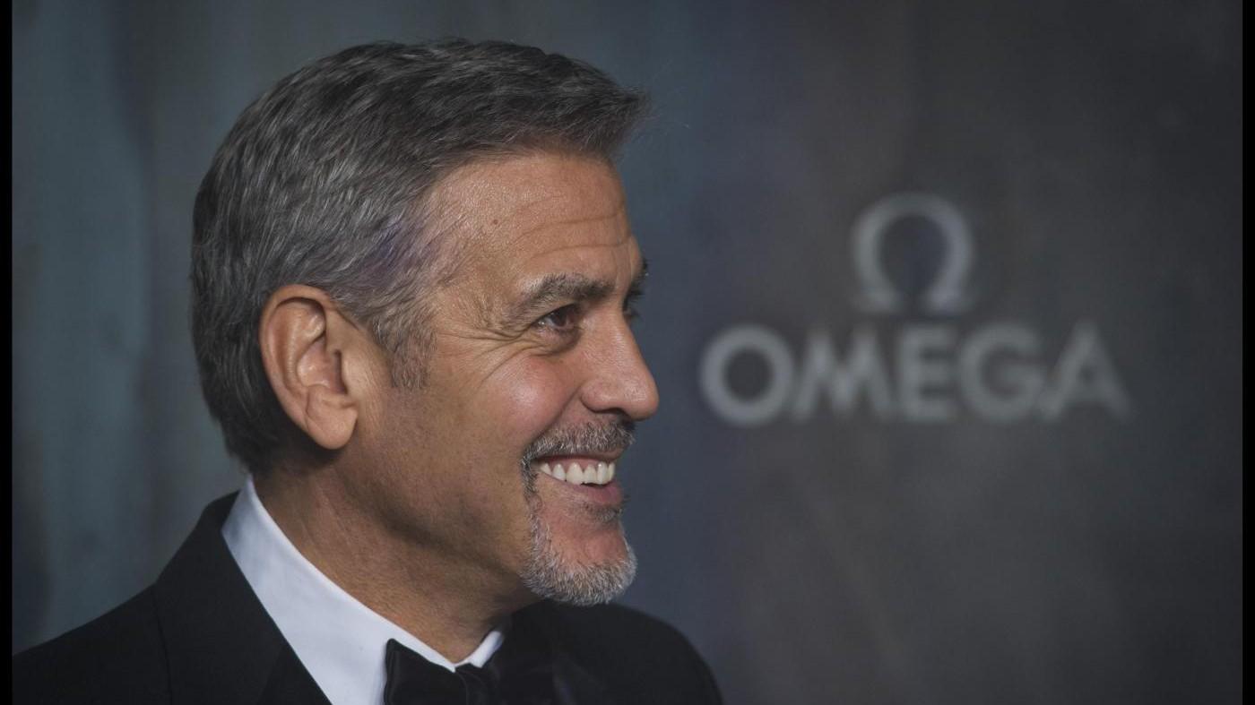 Venezia 74: Virzì, Clooney e Del Toro tra i 21 film in concorso