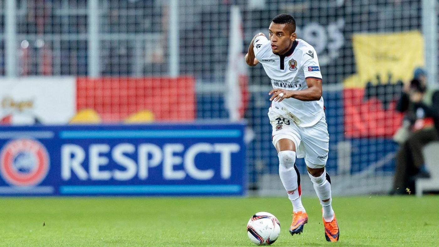 Inter, dopo Vecino ecco Dalbert. Neymar torna a Barcellona