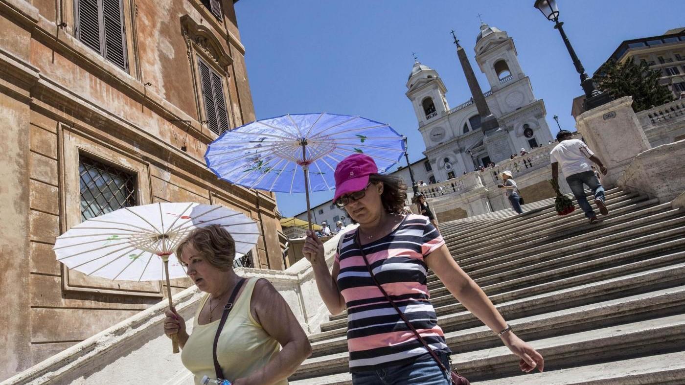 Turismo americano in Italia: un mercato da 4,7 miliardi con margine di crescita