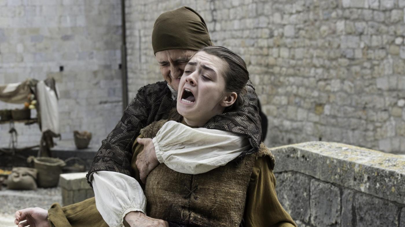 Game of Thrones, rubato il quarto episodio della stagione 7