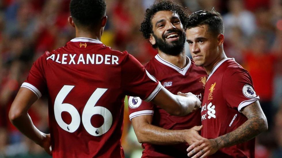 Coutinho si avvicina al Barcellona: il Liverpool dà via libera