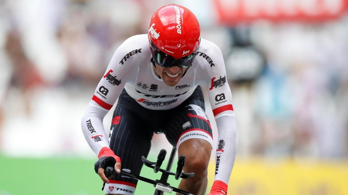 Contador annuncia il ritiro: il campione lascia dopo la Vuelta