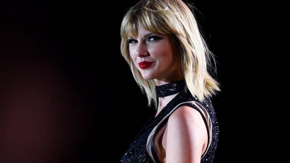 Taylor Swift e le molestie sessuali: prima vittoria contro il dj