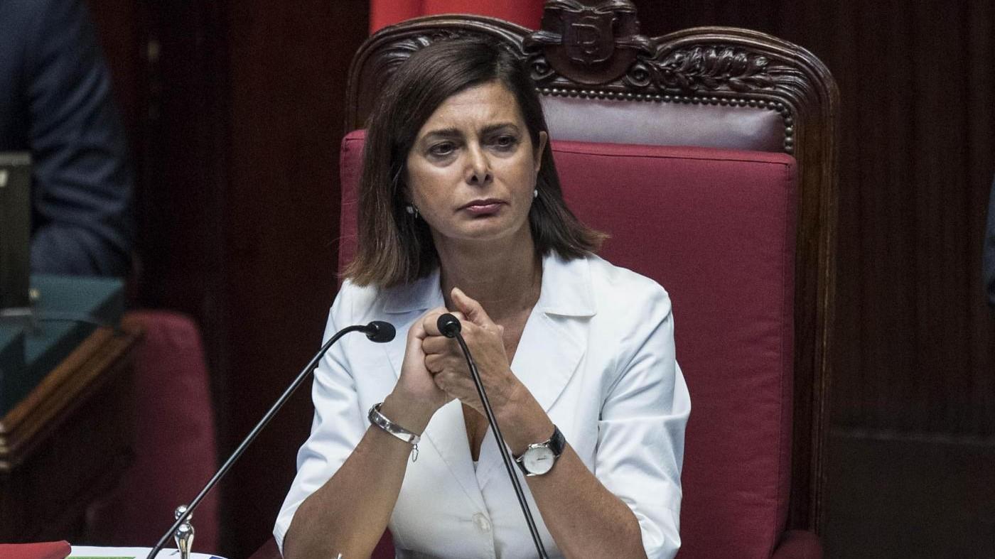 Boldrini su Facebook: Ora basta, denuncerò chi mi insulta