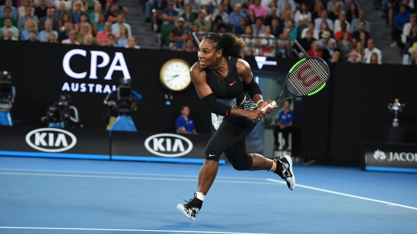 Ranking Wta, Serena Williams leader: risalgono Errani e Schiavone