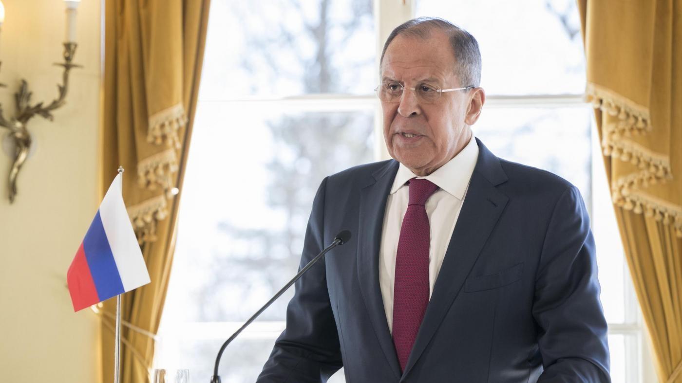 Oggi incontro Trump-Lavrov alla Casa Bianca: focus sulla Siria