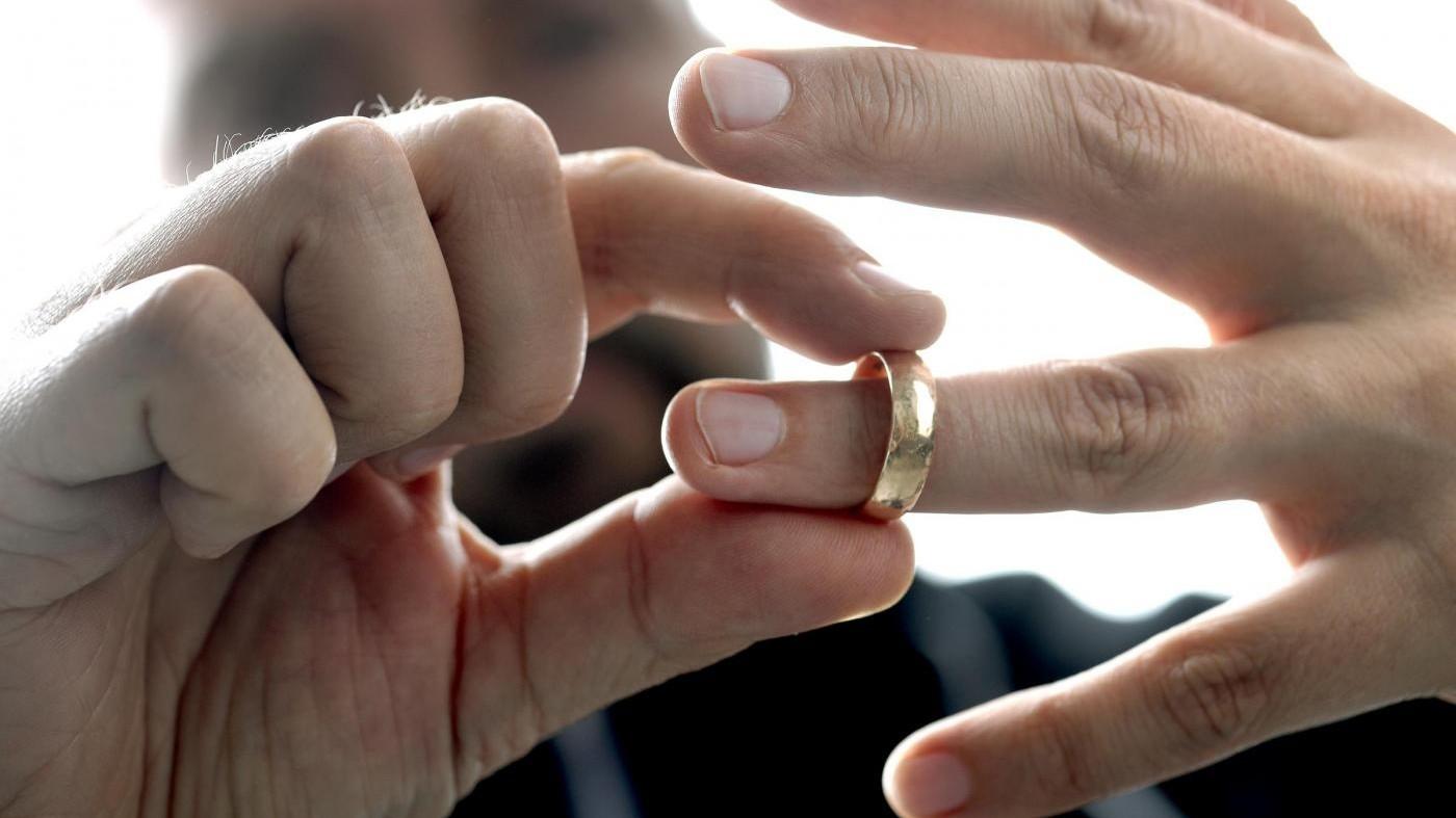 Divorzio, per l'assegno basta garantire l'autosufficienza