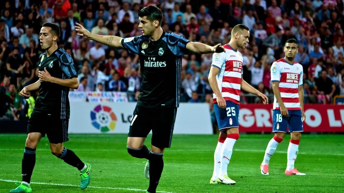 Conte vuole Morata: Chelsea pronto a sborsare 60 milioni