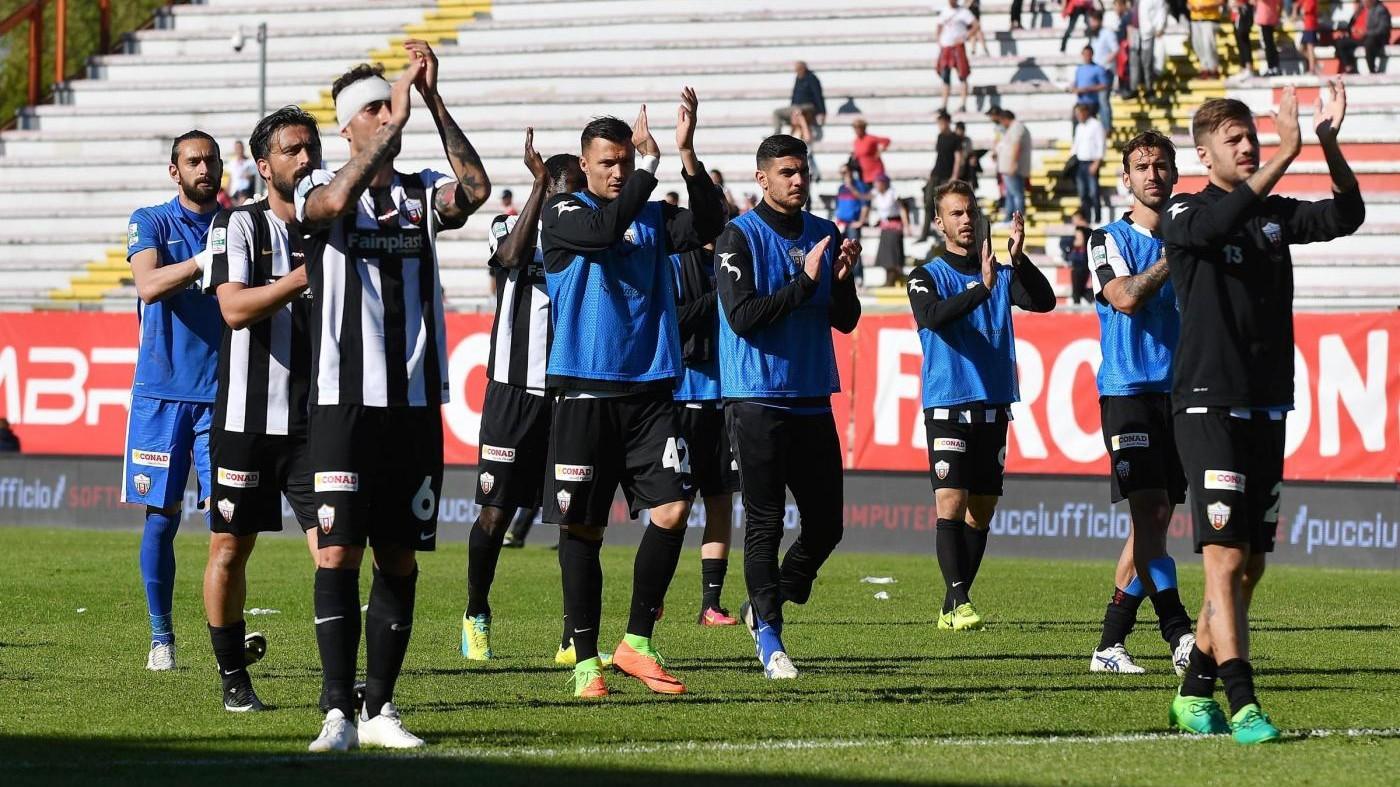 FOTO Serie B, Perugia-Ascoli finisce 0-0