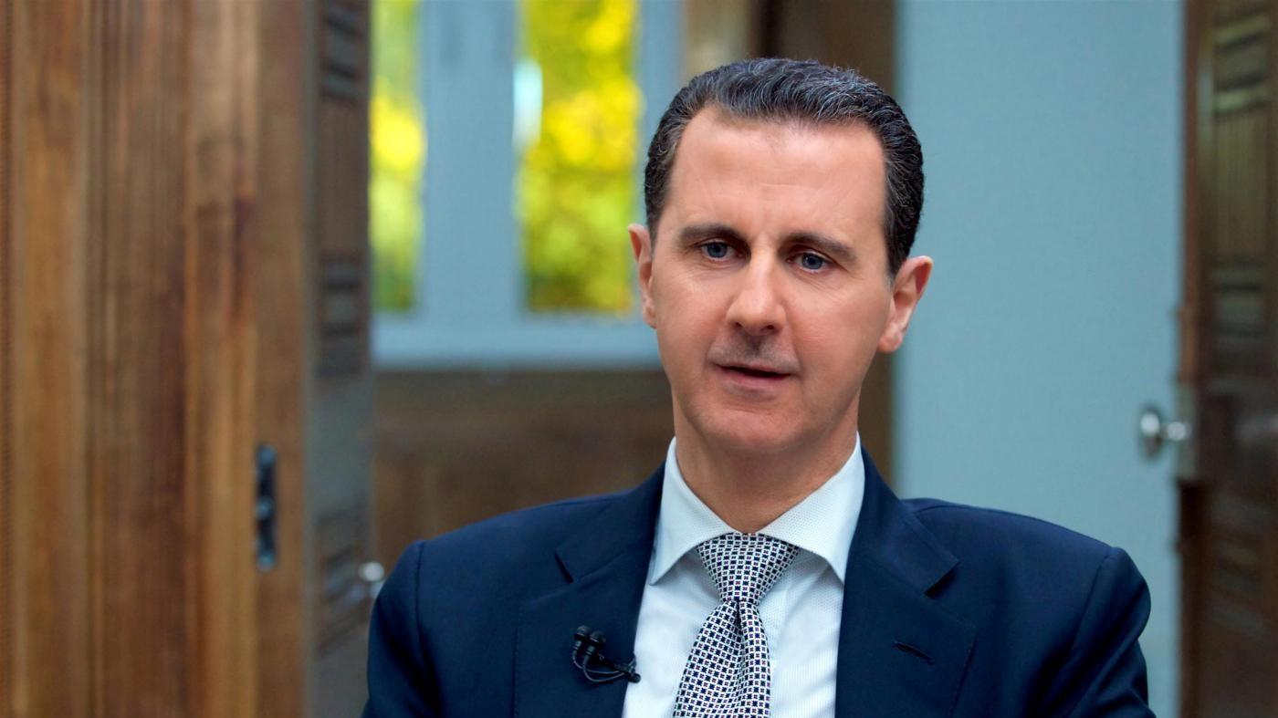 Siria, Usa accusano Assad: Ha costruito un forno crematorio