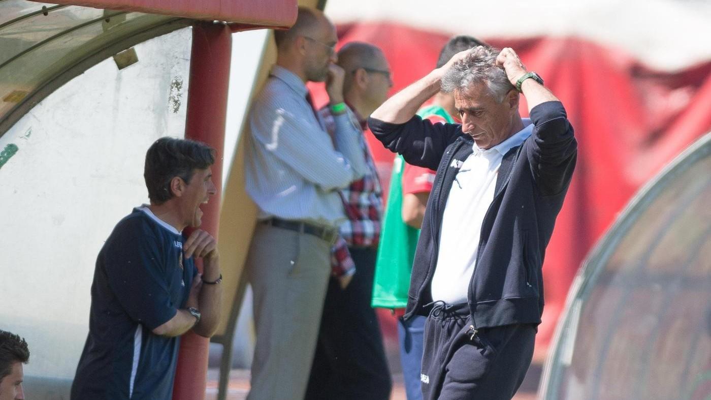 FOTO Lega Pro, Piacenza-Livorno 0-0