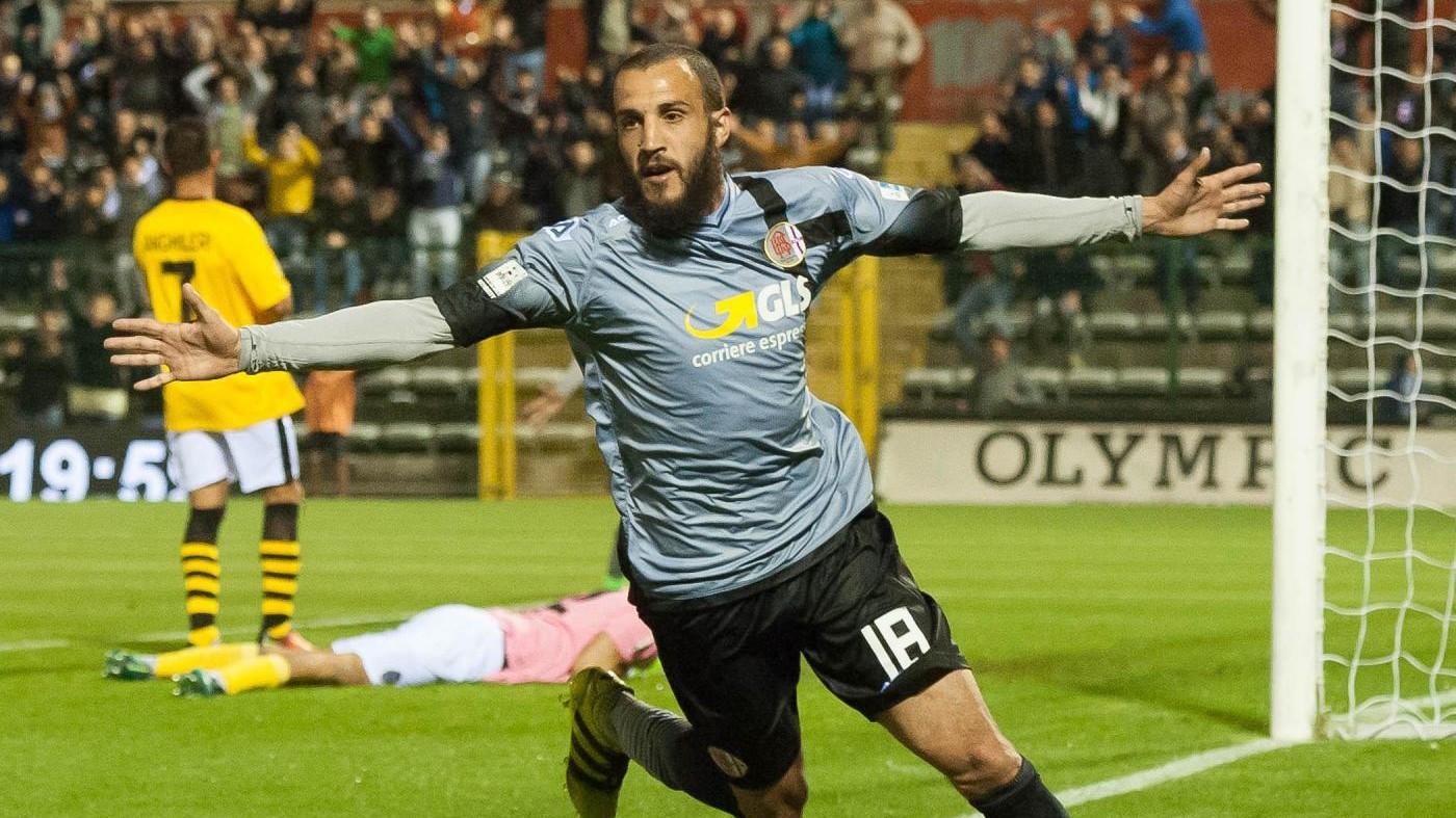 FOTO Lega Pro, Alessandria-Renate 1-0