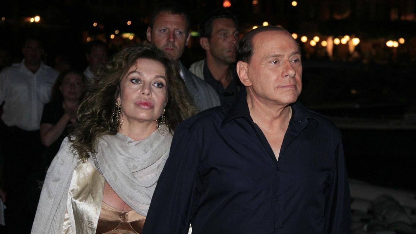 Berlusconi, Cassazione boccia ricorso: Versi 2 mln mese a Lario
