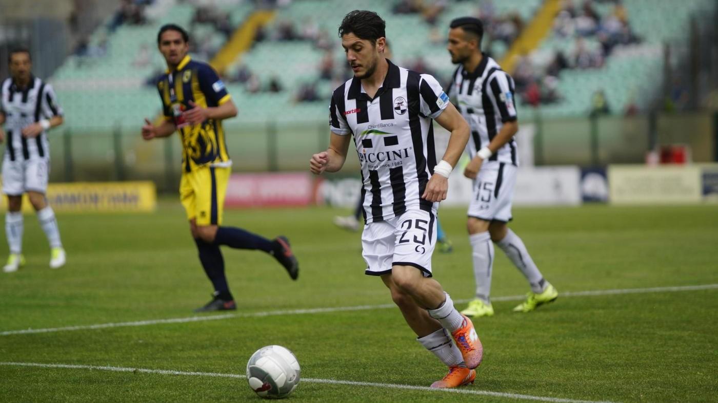 FOTO LegaPro, la Robur Siena batte la Viterbese 3-2