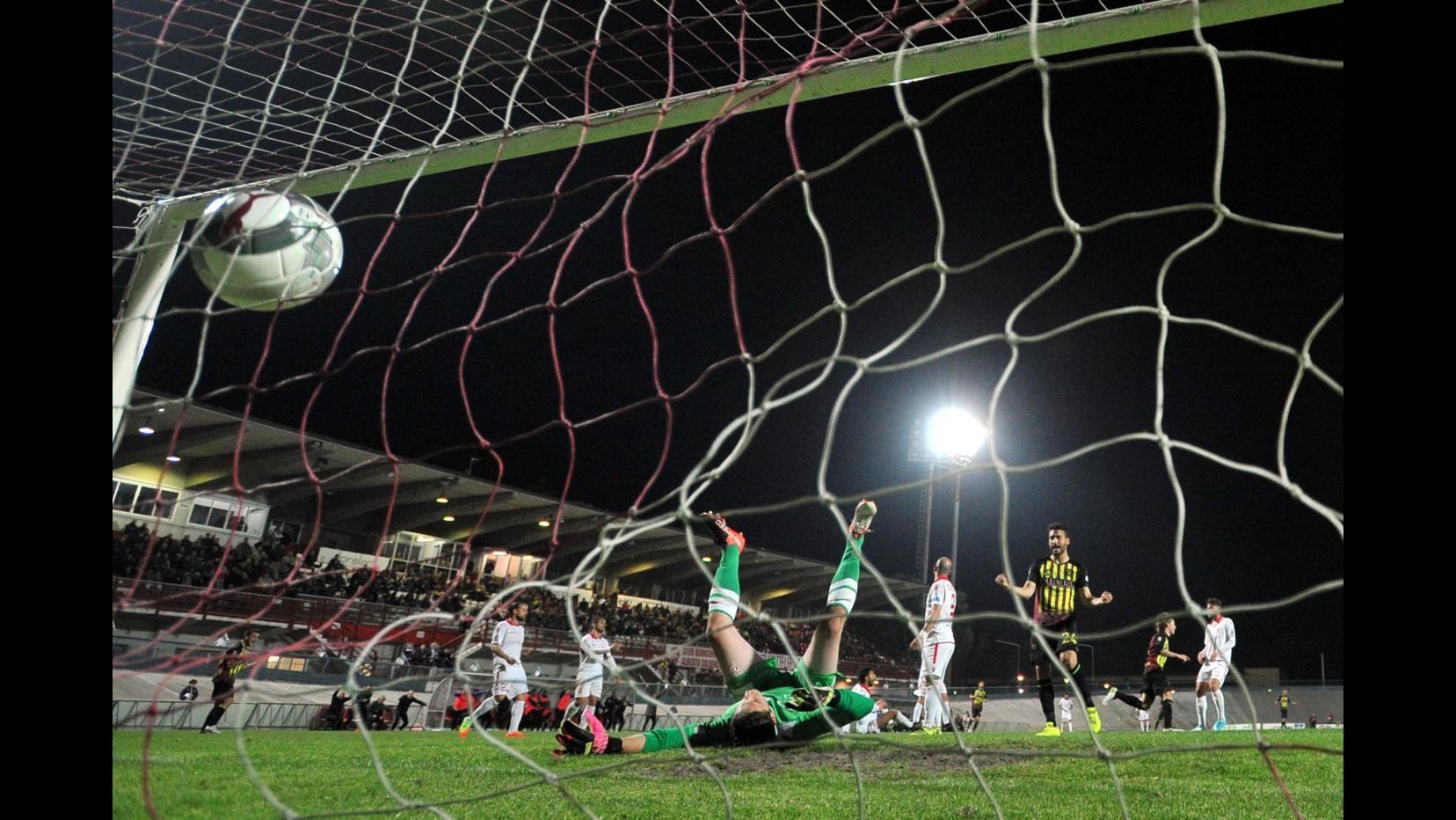 FOTO Lega Pro, Forlì-Bassano 0-2