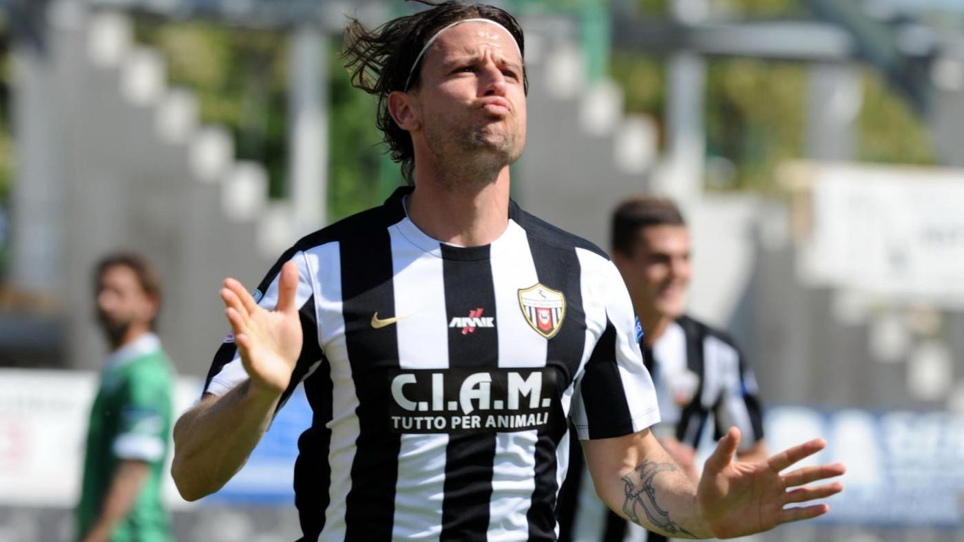 FOTO Serie B: Ascoli-Avellino 2-0