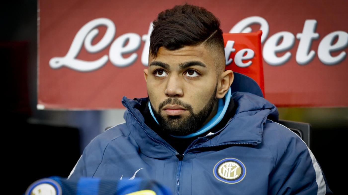 Inter, le scuse di Gabigol: Mio atteggiamento sconsiderato