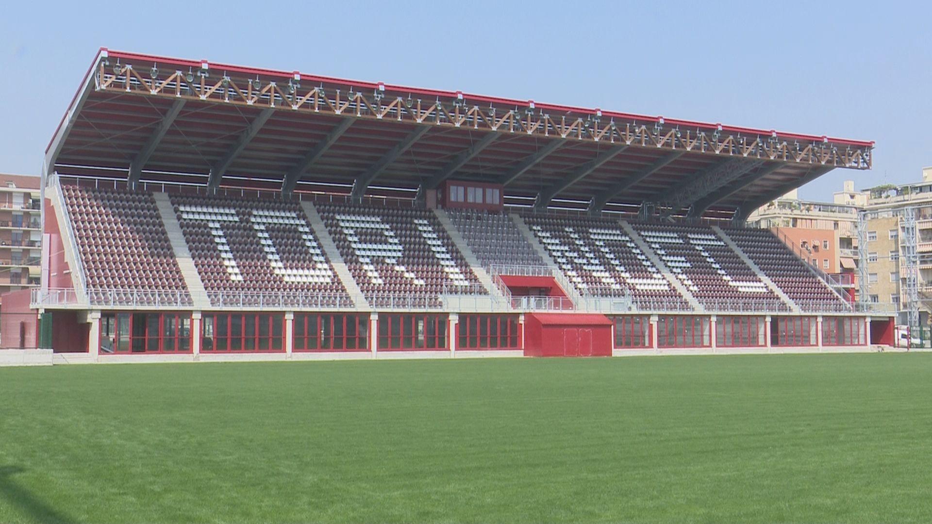 Su Torino Channel l'inaugurazione dello Stadio Filadelfia