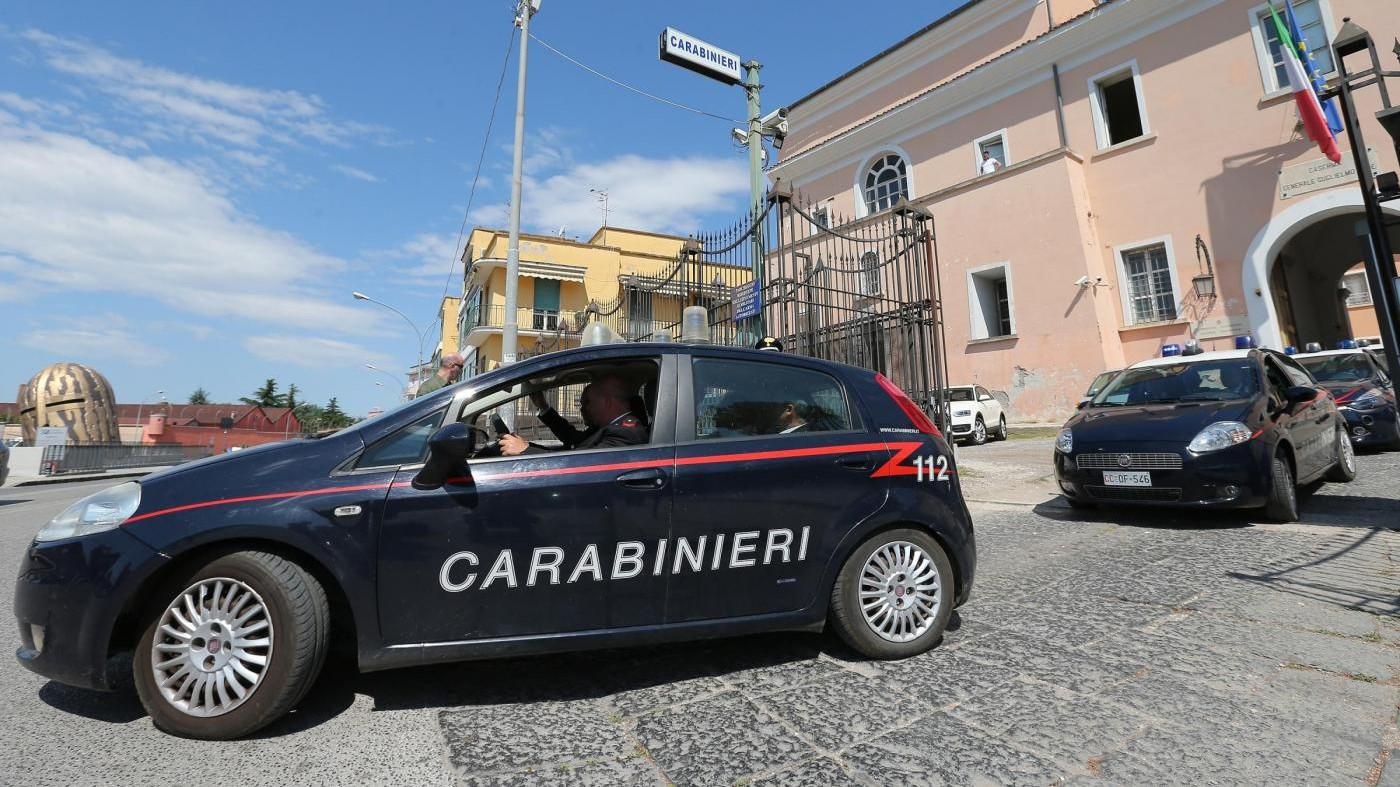 Milano, tragedia a Segrate: spara alla ex e tenta il suicidio