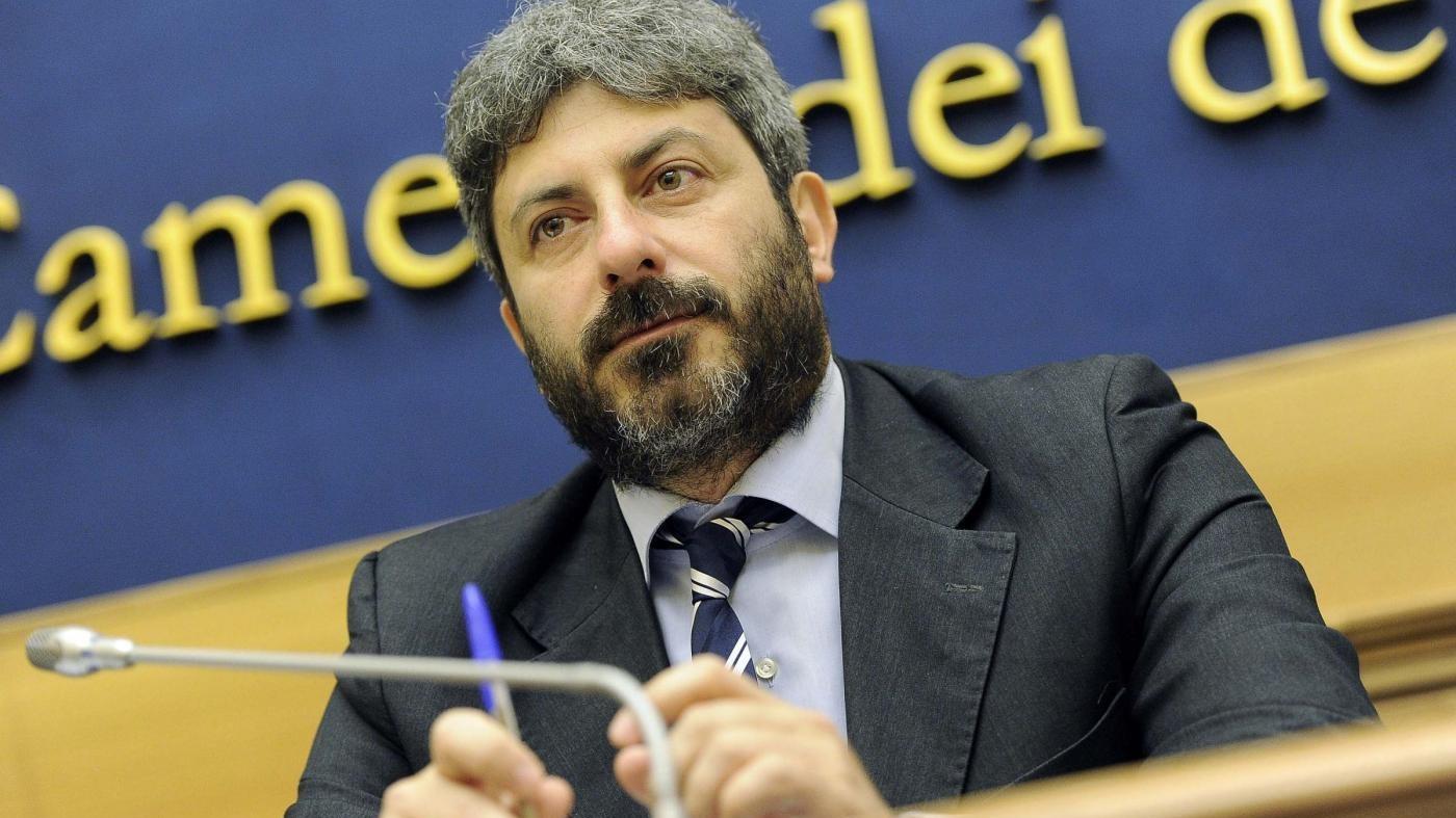 Fico: Dimissioni Campo Dall'Orto sono fallimento di Renzi e Pd