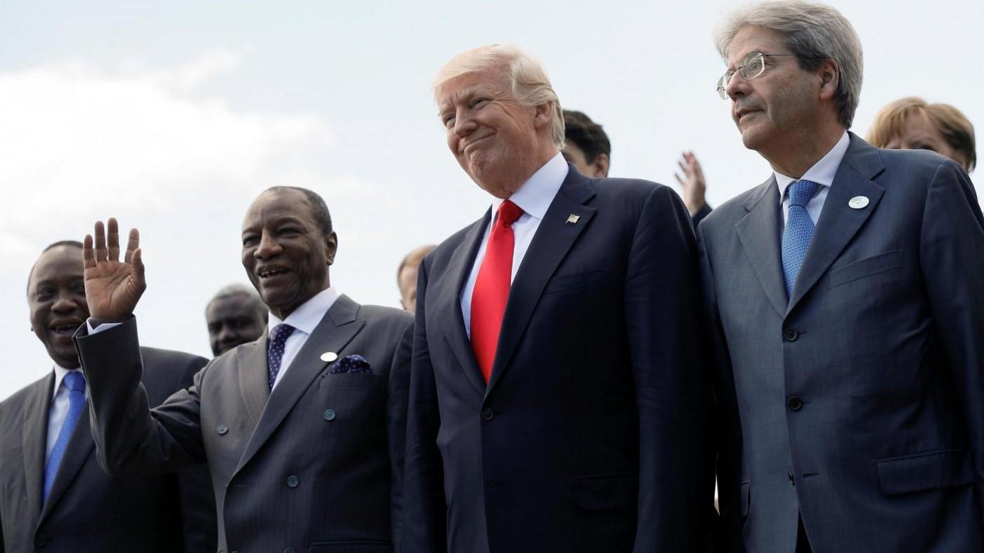 G7, nel documento finale lotta al protezionismo