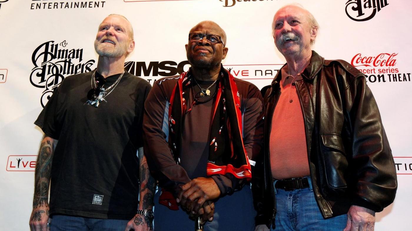 Il rock piange Gregg Allman: morto negli Usa, aveva 69 anni