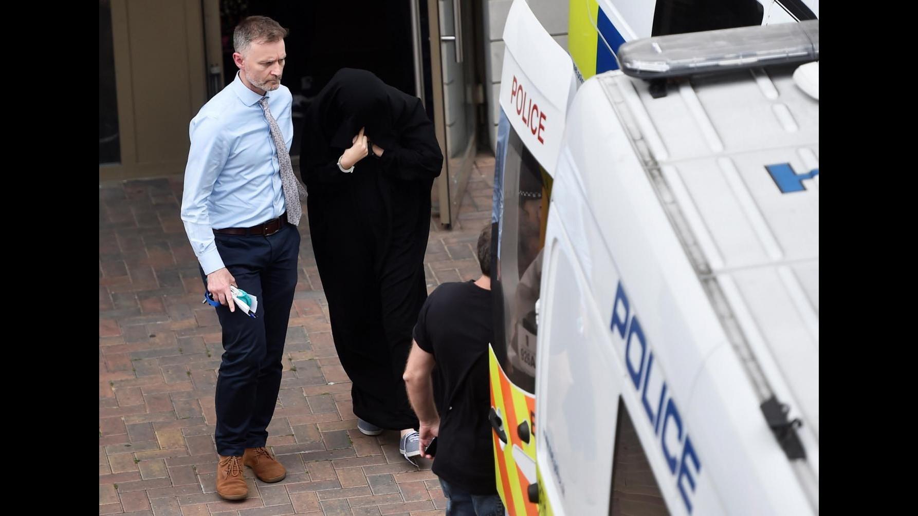 FOTO Attacchi a Londra: 12 arresti a Barking