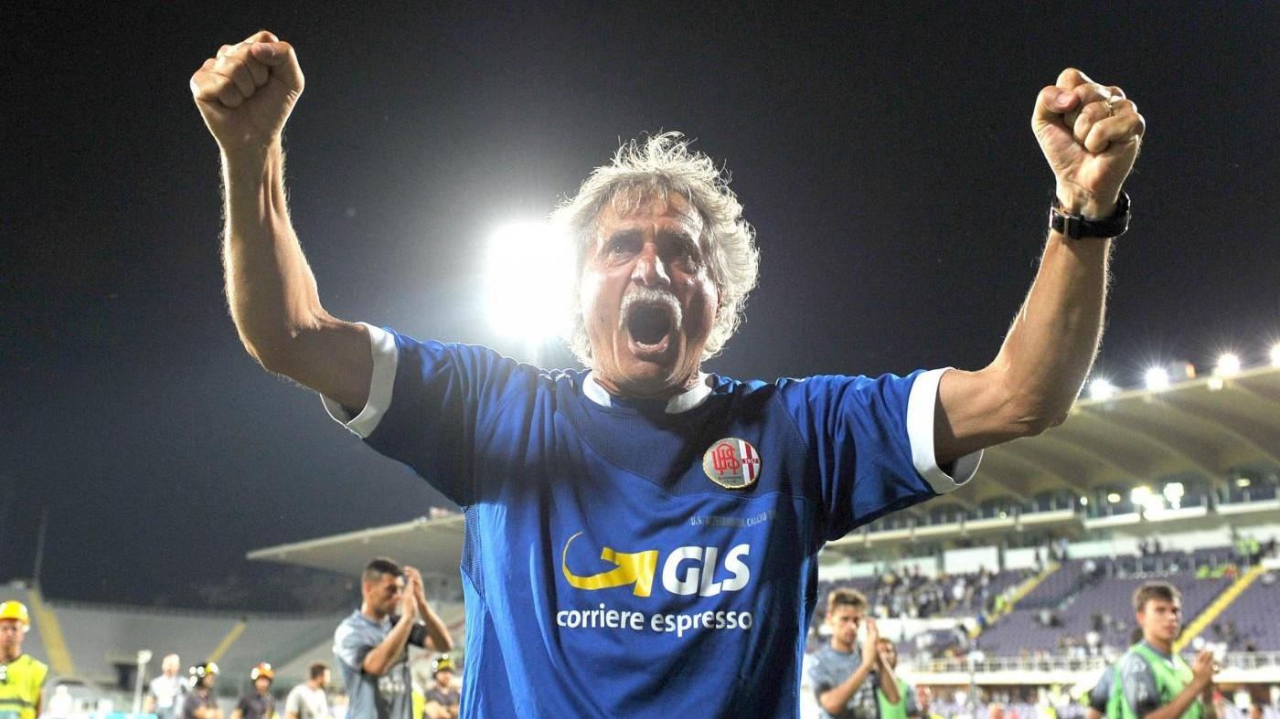 FOTO Lega Pro, Alessandria supera Reggiana e va in finale con Parma