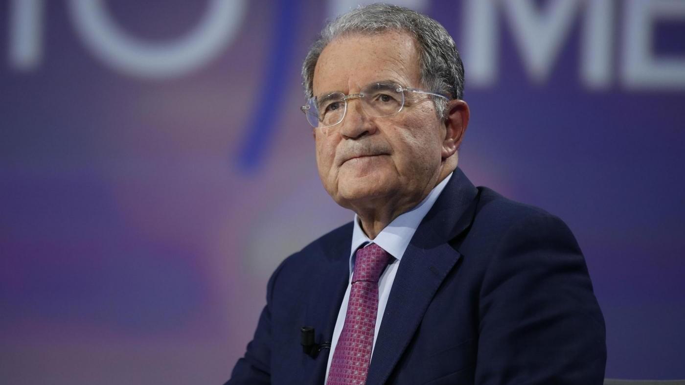 Prodi: La sfida al terrore è difficile, Trump complica la lotta