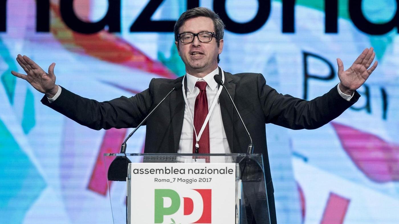 Orlando: Se per Alfano Renzi è serial killer, lui è complice