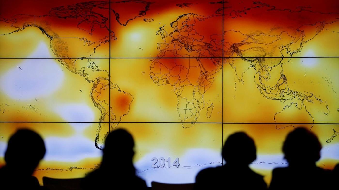 Giornata ambiente, Mattarella: Accordi Parigi vanno implementati